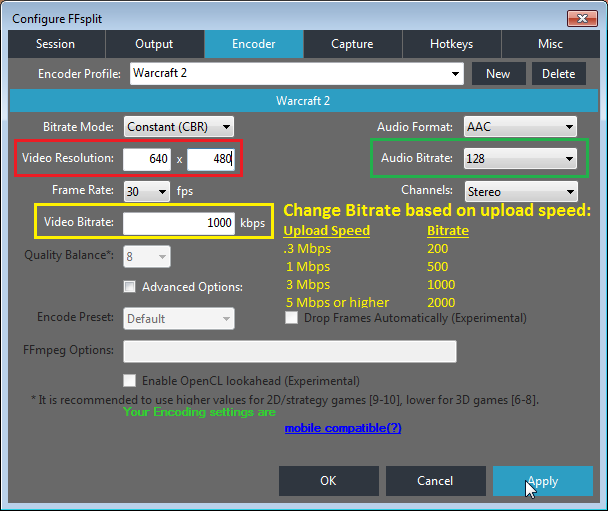war2-ffsplit-encoder-settings